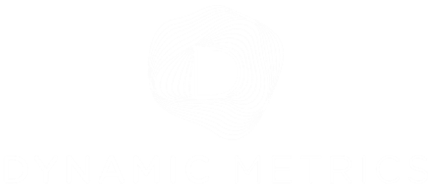 The Dynamic Metrics logo
